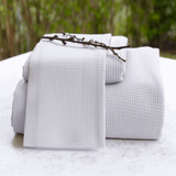 Colcha Em Piquê Casal Decora Branca 2,20x2,40m Buettner