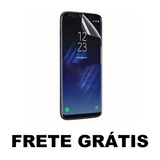 Pelicula Gel Samsung S6 S7 S8 Edge Plus Galaxy Celular S9 S