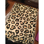 Cuaderno Universitario Animal Print Leopardo - Cuadric 80 H
