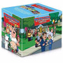 Uma Familia Da Pesda Tempora 1ª A 8ª 22 Dvds Box Lacrado