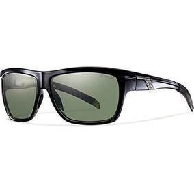 Smith Mastermind Óculos De Sol Polarizados Chromapop Preto  cc8f39e7b2