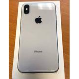 Gran Promoción!!! Iphone X 256 Gb Original