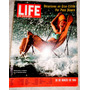 Revista Life Español Marzo1966 Vacaciones En El Mediterraneo