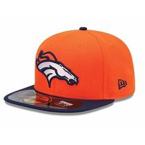 Gorro Hombre New Era 59fifty Broncos - Original