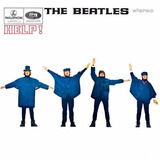 Vinilo The Beatles Help Nuevo Importado