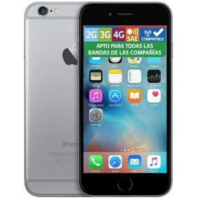 Apple Iphone 6 32gb 4g Lte + Lamina Y Carcasa - Phone Store