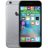 Apple Iphone 6 32gb Nuevo + Lamina Y Funda - Phone Store