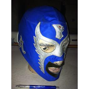 Cóndor Mascara Antigua De Lucha Libre De Colección
