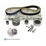 Kit De Distribucion+bomba Agua Volkswagen Amarok Desde 2010
