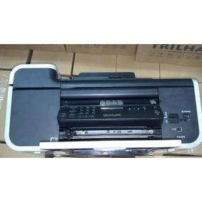 Impressora Multifuncional Lexmark Jato De Tinta X5690 Peças