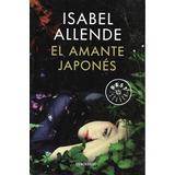 El Amante Japonés - Allende [hgo]