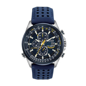 Reloj Citizen Skyhawk Blue Angels Para Caballero-60668