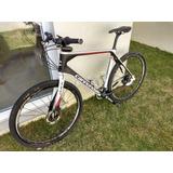 Bicicleta Cannondale Quick Carbon (híbrida)