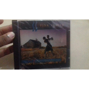 Cd Pink Floyd A Collection Of Great Dance Songs Lacrado
