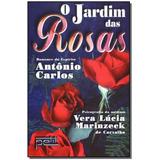 Livro - Jardim Das Rosas, O - Especial