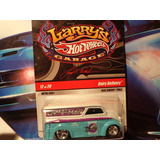 Hot Wheels Dairy Delivery Larry Garage Rosario