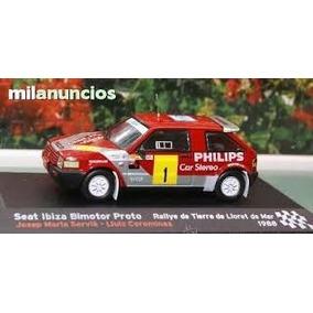 Mini Rallye Ibiza Bimotor Proto