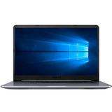 Laptop Asus F510ua-br850t I5-8250u 8gb 1tb 15.6 Gris