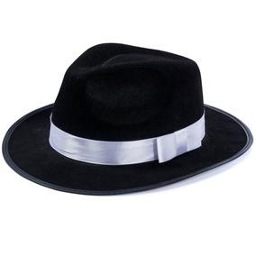 Tigerdoe Sombrero De Fedora Fedora Gangster Sombrero Con . 0a4351456a2