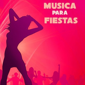 Musica Enganchada Mix Dj Para Fiestas 10 Hs Sin Pendrive