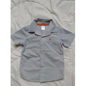 a06bf52da Ropa Carter Nina Barata - Camisas en Mercado Libre Venezuela