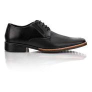 Zapato Vestir Caballero Lugo Conti 16h361 Tres Reyes