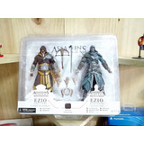 Assassins Creed 2 Figuras Selladas Nuevas Marca Neca