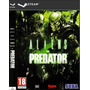 Aliens Vs Predator || Pc || Steam || Original
