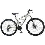 Bicicleta De Doble Suspensión Mongoose Impasse (29