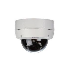Camera Ip Dlink Profissional Hd Dcs 6511 Pan Tilt Zoom