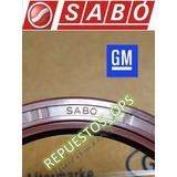 Estopera Delantera Cigueñal Aveo 1.6 Original Gm Sabo