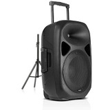 Klip Xtreme - Speaker System - All Black