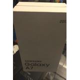 Samsung Galaxy A7 2017 Octacore 32gb 4g 5.7