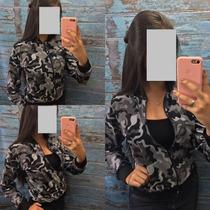 Blusa Feminina Estampada Tecido Suplex Moda Panicats