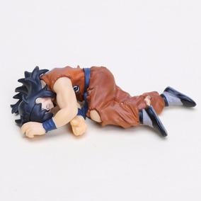 Action Figure Dragon Ball Z Dbz Yamcha Morto Boneco 10cm