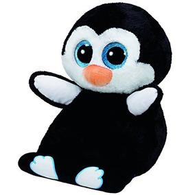Penni El Pingüino Ty Bebés Beanie Peek A Boos 15 \tablet Ti