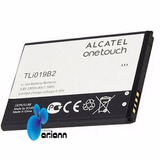 Bateria Alcatel Ot Pixi 4 5045 5045a 5045d Pop 2 5042 5042d