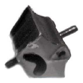 Coxim Dianteiro Motor Le Estreito S/esforço Corcel/del Rey