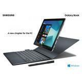 Tablet Computador 2 En 1 Samsung Galaxy Book 12 Pulgadas