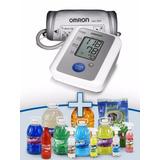 Promo 12 Ultrawash Con Monitor De Presión Arterial Omron