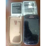 Samsung Galaxy S3 Mini Placa Dañada