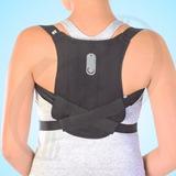 Corrector De Postura Soporte Dorsal Lumbar Faja Columna