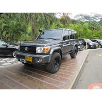 Toyota Land Cruiser 70 Cc 4000 Mt 4x4