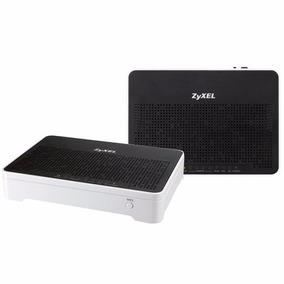 Roteador Modem Zyxel 150 Mbps - Amg1202-t10b - Desbloqueado