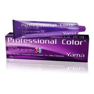 Yamá Profissional Color Tinta 8.4 Louro Claro Acobreado