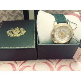 Reloj Juicy Couture Shine Clasico Original 100%