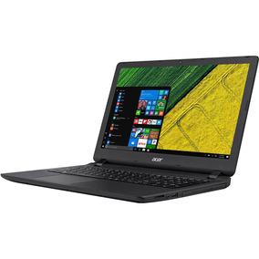 Notebook Acer 15.6 Intel Core I5 7200u, 4gb, Hd 1tb