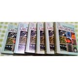 Enciclopedia De Las Ciencias 6 Libros Usados Como Nuevos