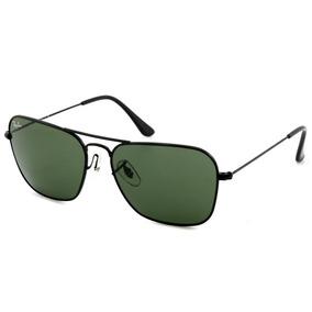lentes ray ban aviator hombre