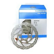 Disco De Freio Rotor Sm-rt26 160mm Shimano